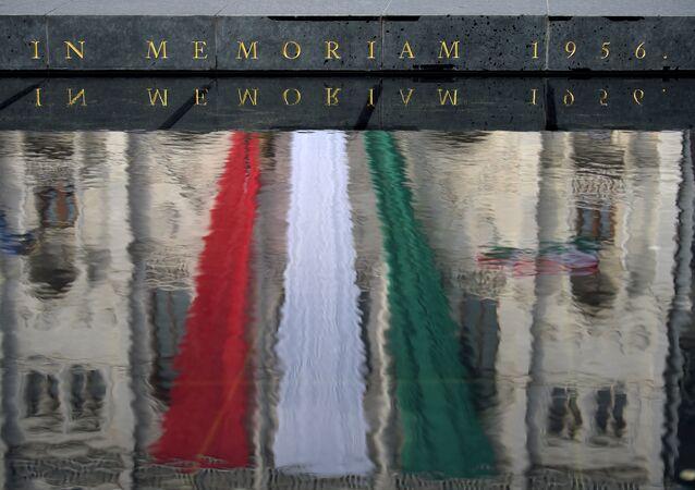 Macaristan / Sovyet karşıtı Budapeşte ayaklanması