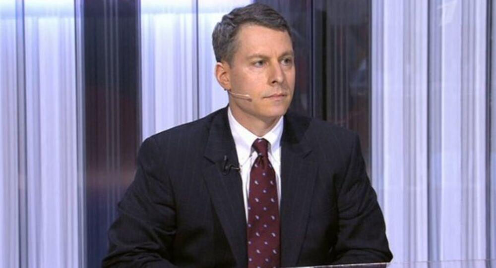 Michael Bohm