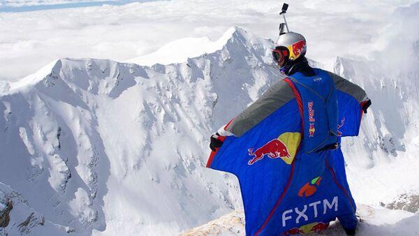 Rus dağcı Valeriy Rozov - Sputnik Türkiye