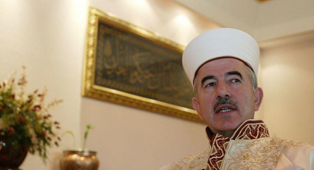 Eski Diyanet İşleri Başkanı Ali Bardakoğlu