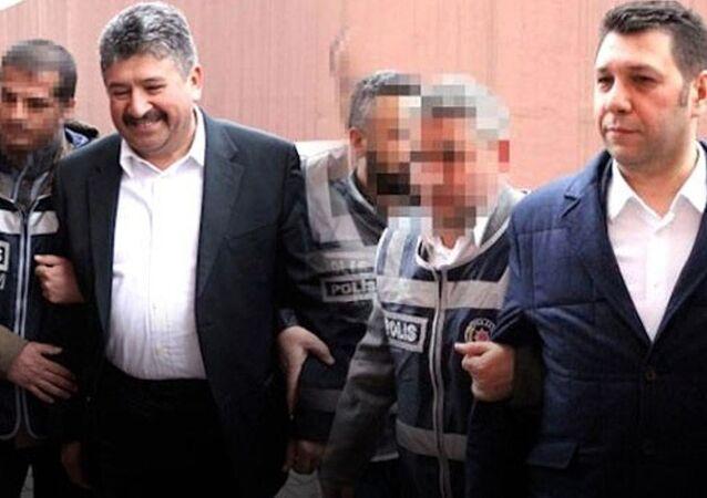 Kayseri'deki FETÖ davası - Boydak