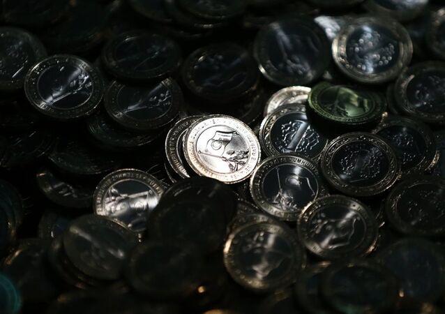 15 Temmuz hatıra para
