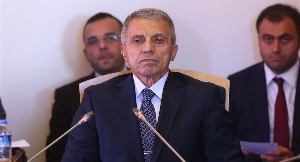 Eski Jandarma Genel Komutanı Galip Mendi