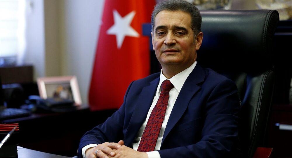 Ankara Cumhuriyet Başsavcısı Harun Kodalak