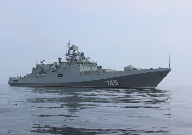 Amiral Grigoroviç fırkateyni