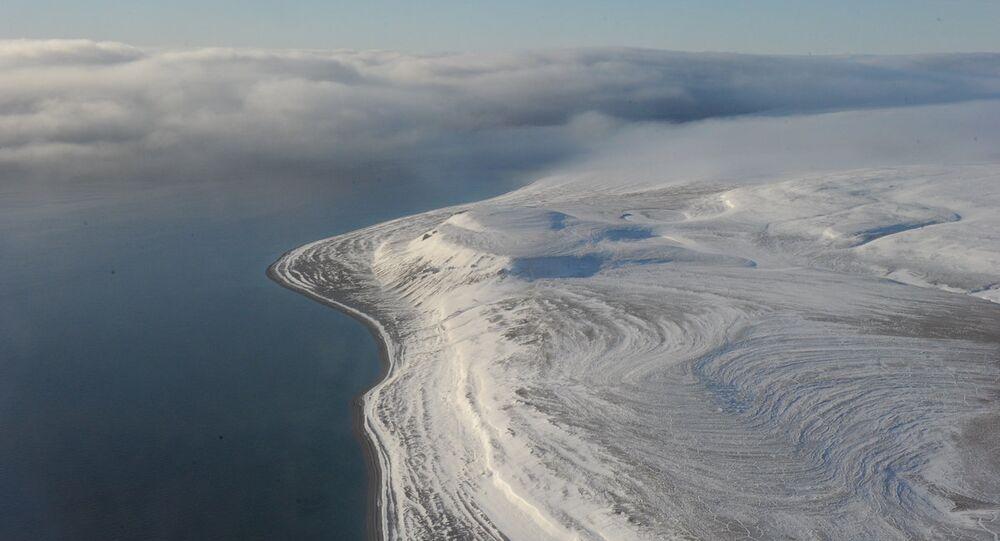Nunavut, Kanada