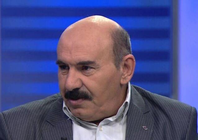 Osman Öcalan