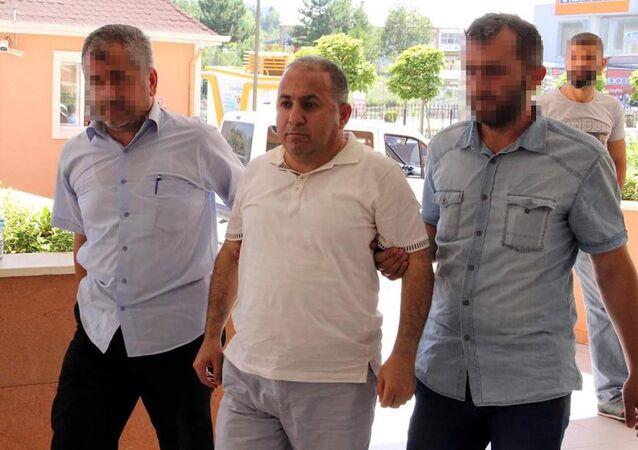 FETÖ'den tutuklanan Albay İrfan Kızılarslan cezaevinde ölü bulundu.