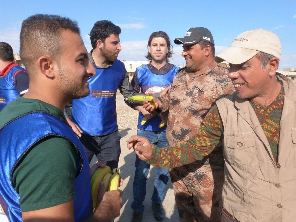 Irak- Musul ordusu