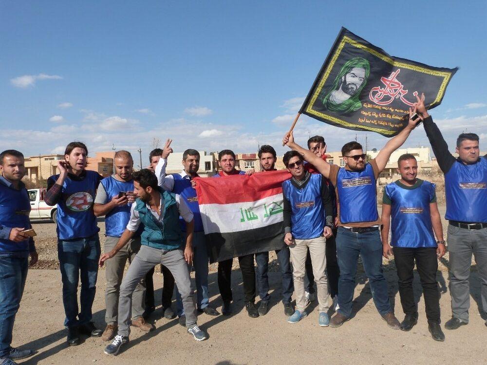 Irak ordusu- Musul