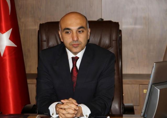 Bakırköy Belediye Başkanı Bülent Kerimoğlu