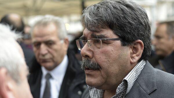 Salih Müslim - Sputnik Türkiye