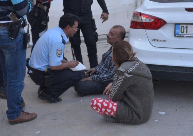 Eşini öldüren Ahmet Kılıç