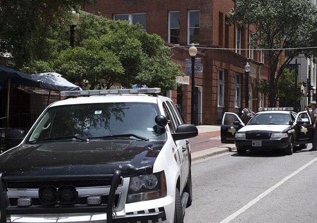 ABD - polis