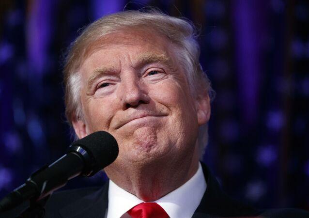 ABD başkanlık seçimleri / Donald Trump