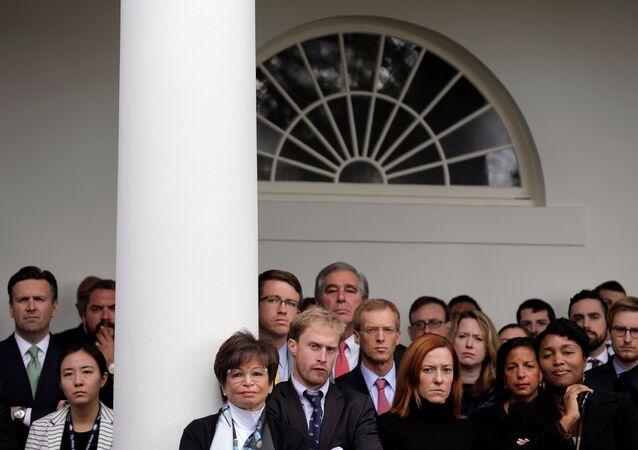 Trump'ın başkan seçilmesinin ardından Beyaz Saray ekibi