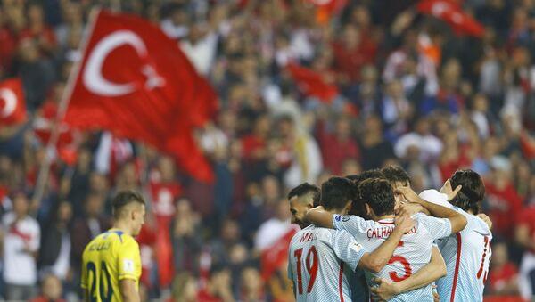 Türkiye-Kosova - Sputnik Türkiye