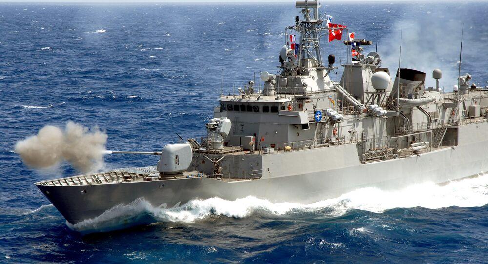 TSK Deniz Kuvvetleri