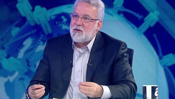 AK Parti İzmir Milletvekili Hüseyin Kocabıyık - Sputnik Türkiye