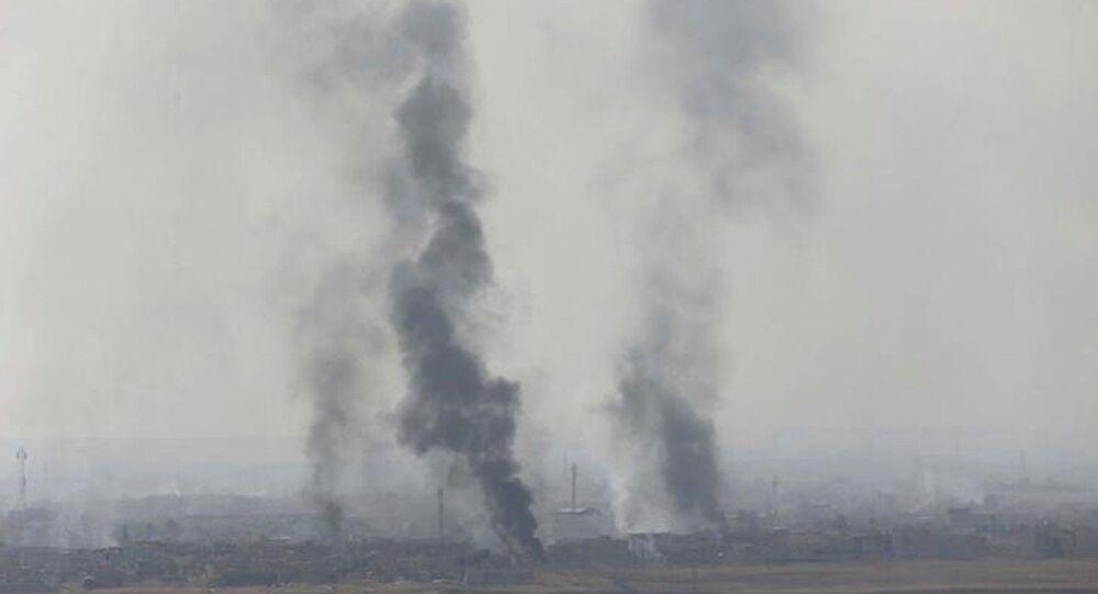 Felluce, Irak