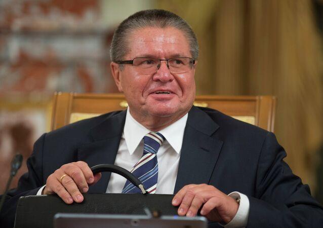 Aleksey Ulyukayev