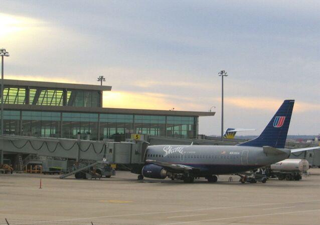 Will Rogers Havalimanı