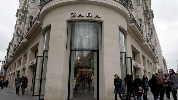 Zara - Sputnik Türkiye