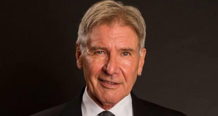 Harrison Ford (2016)