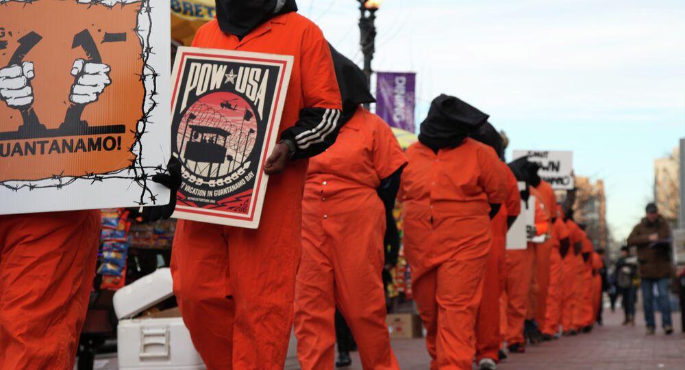 CIA'in 'işkence raporu'
