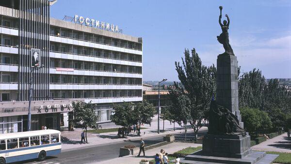 Kişinev- Moldova - Sputnik Türkiye