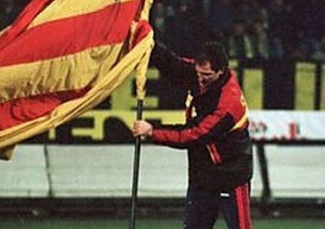 Galatasaray'ın eski İskoç teknik direktörü Graeme Souness