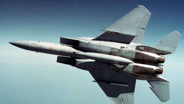 F-15A - Sputnik Türkiye