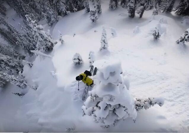 Kayak takımlarıyla 'dağları aşmak'