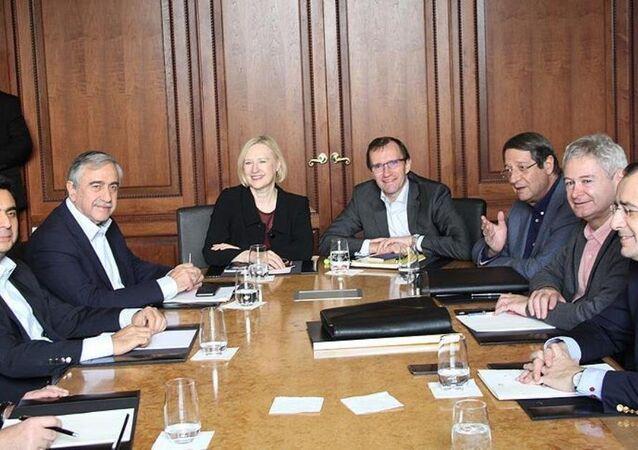 Kıbrıs müzakereleri - İsviçre