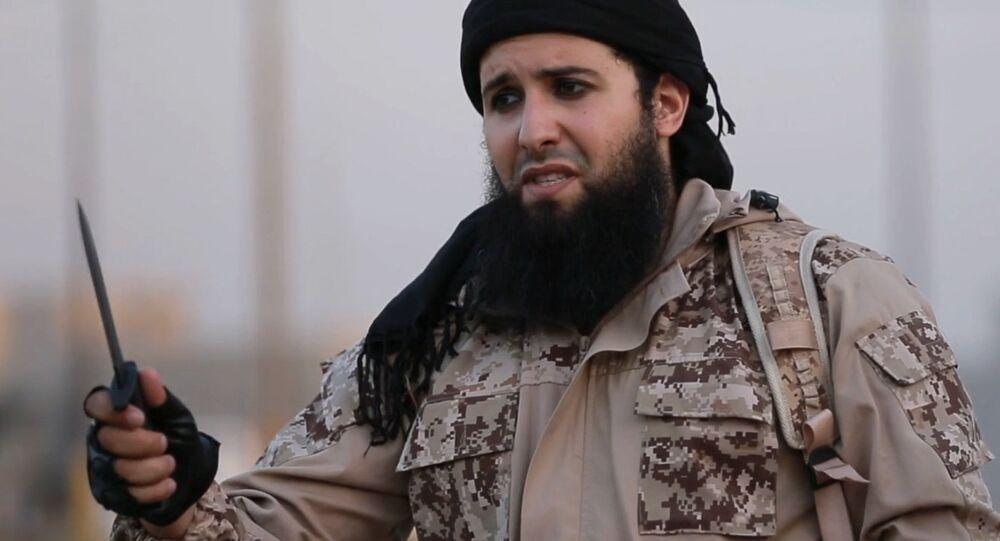 IŞİD liderlerinden Raşid Kasım