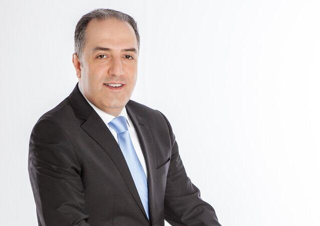 AK Parti İstanbul Milletvekili ve TBMM İnsan Hakları Komisyonu Başkanı Mustafa Yeneroğlu