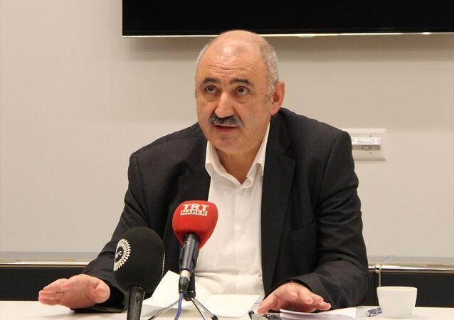 Kuzey Kıbrıs Sözcüsü Barış Burcu