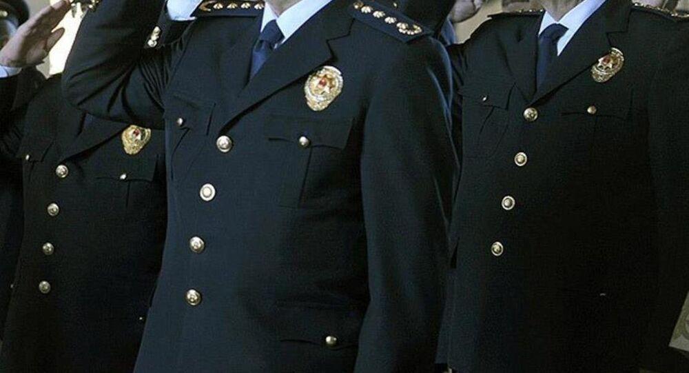 emniyet - polis