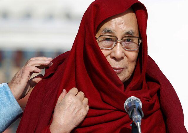 Dalay Lama