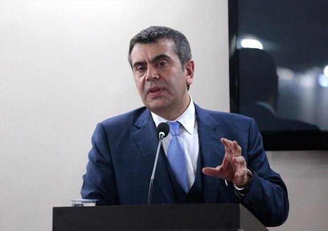 Milli Eğitim Bakanlığı (MEB) Müsteşarı Yusuf Tekin