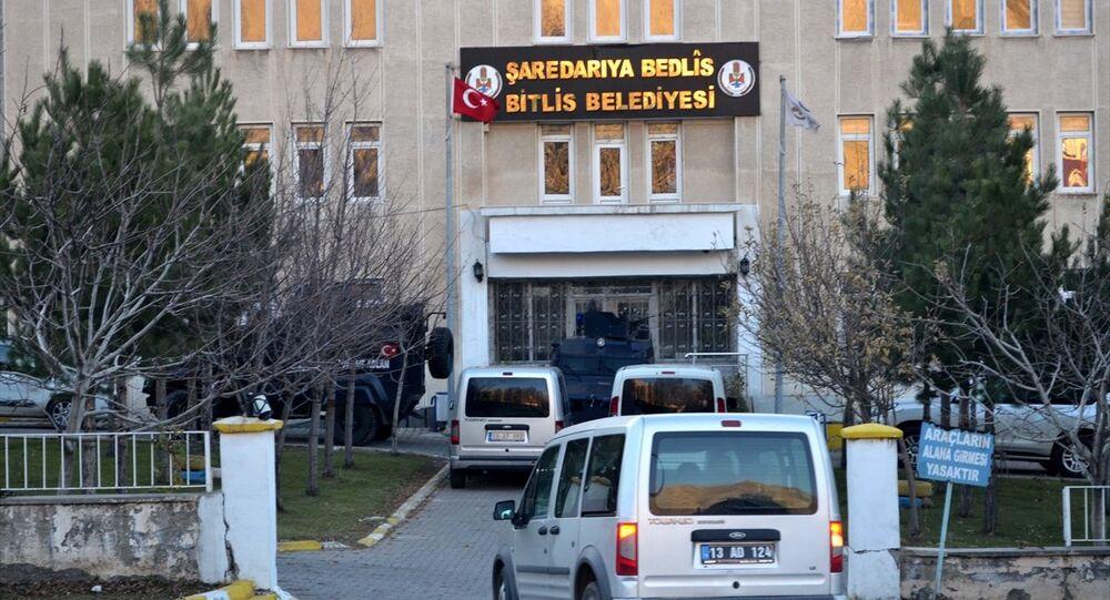 Bitlis Belediyesi