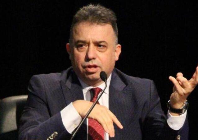 Anayasa Mahkemesi Başkanvekili Prof. Dr. Engin Yıldırım