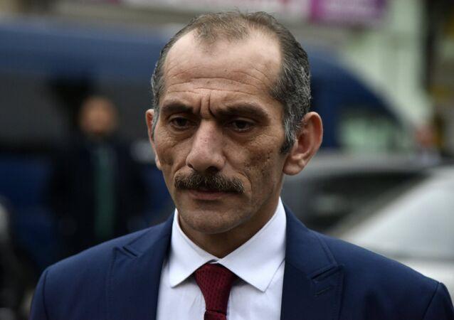 Hasan Cengiz