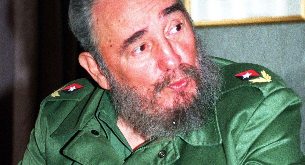 Küba Devlet Başkanı Raul Castro, devlet televizyonundan yaptığı açıklamada abisi Fidel Castro'nun yaşamını yitirdiğini açıkladı.