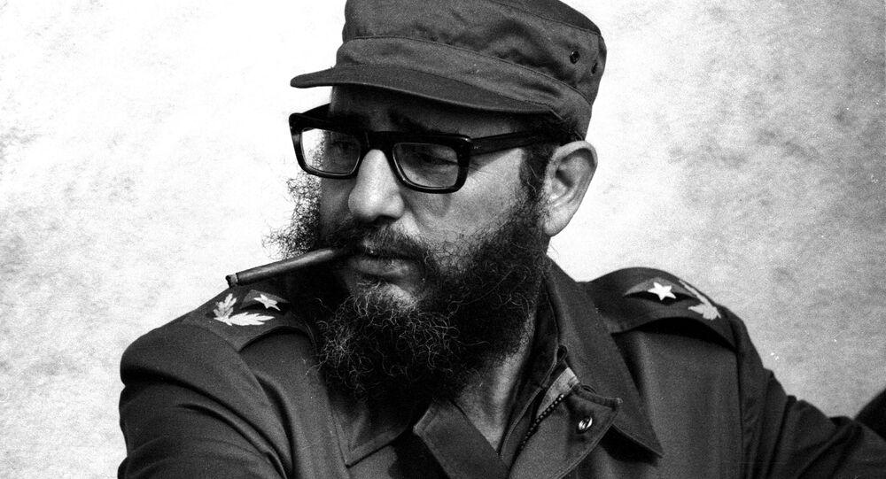 Fidel Castro (1976)
