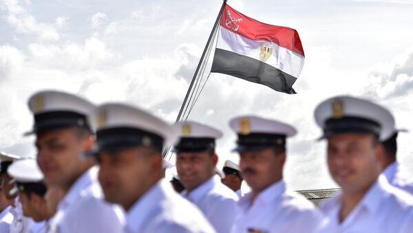 Mısır ordusu - Sputnik Türkiye