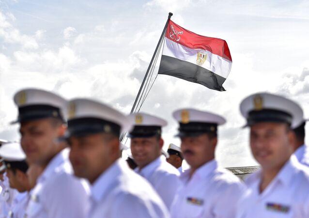 Mısır ordusu