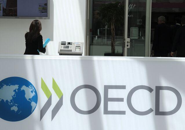 OECD merkezi