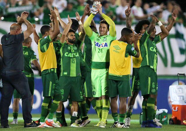 Chapecoense Futbol Takımı