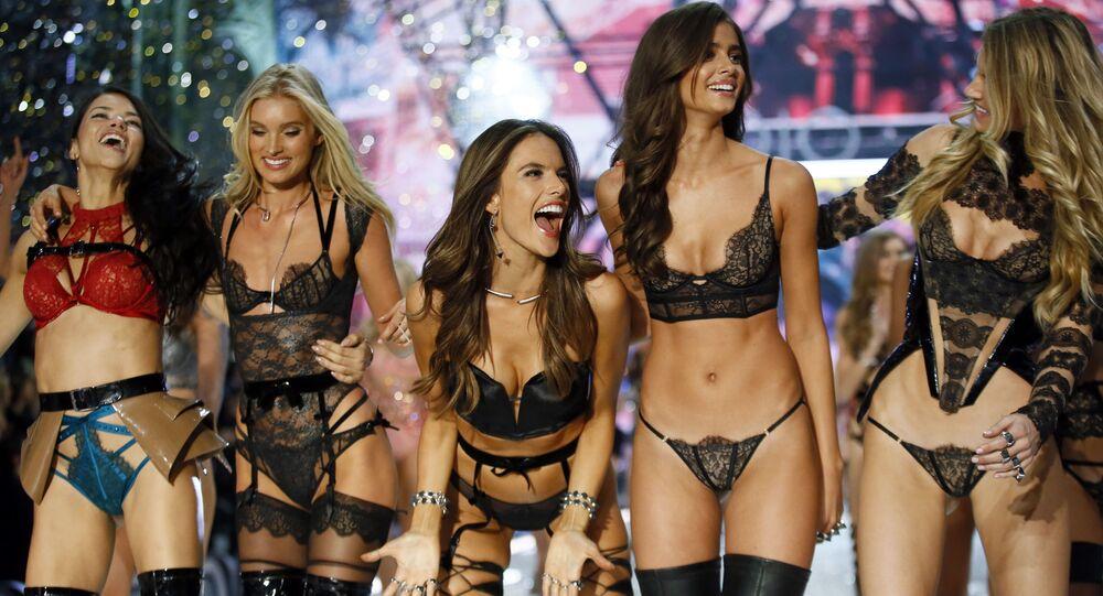 Victoria's Secret melekleri